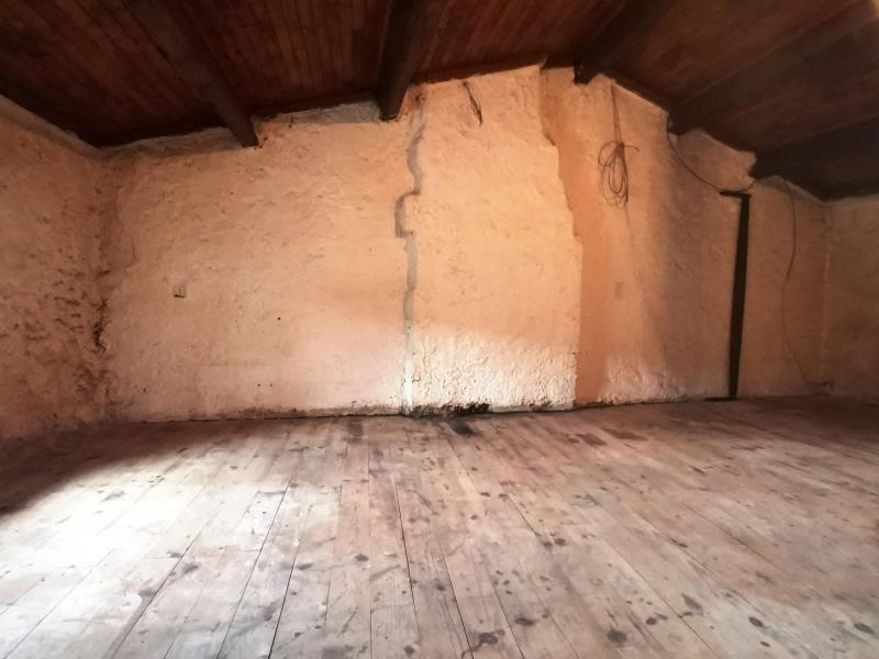 Sale house / villa Lacabarede 19000€ - Picture 3