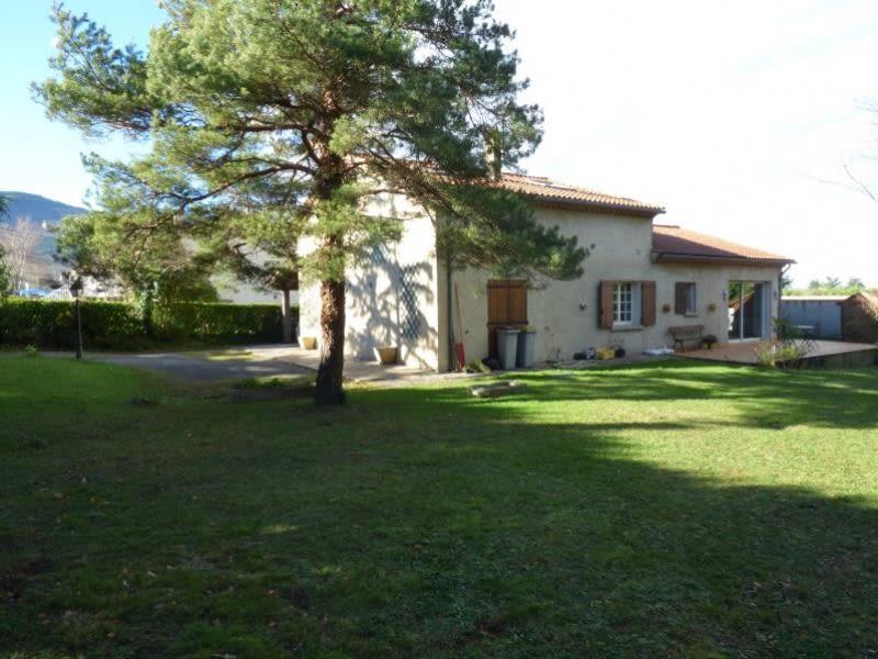 Sale house / villa Aiguefonde 210000€ - Picture 1