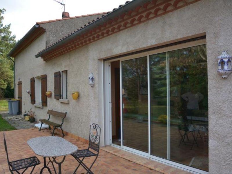 Sale house / villa Aiguefonde 210000€ - Picture 7