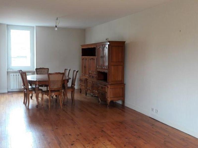 Sale house / villa Mazamet 139000€ - Picture 2