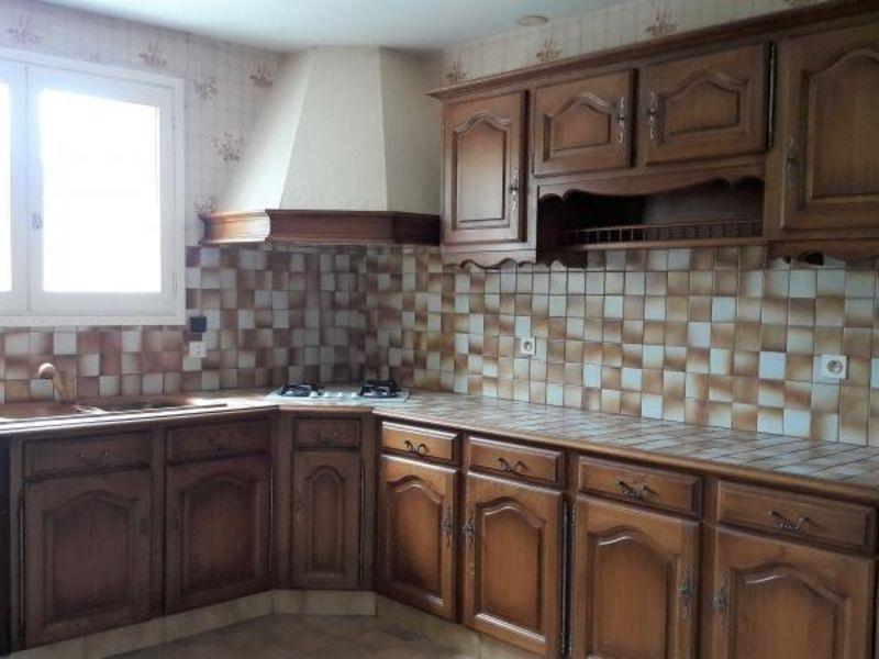 Sale house / villa Mazamet 139000€ - Picture 3