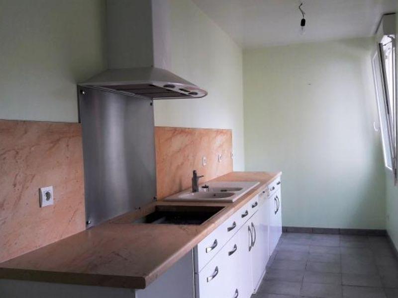 Sale house / villa Mazamet 139000€ - Picture 8