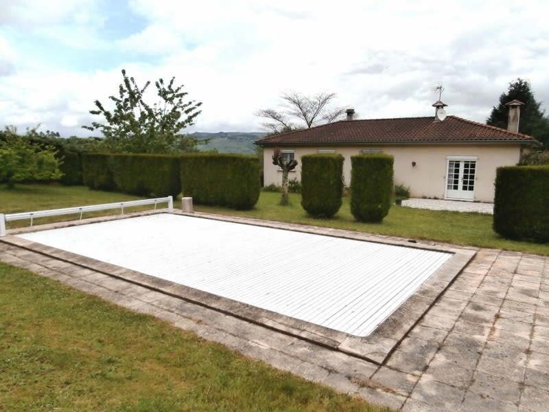 Sale house / villa Proche de st-amans soult 295000€ - Picture 2