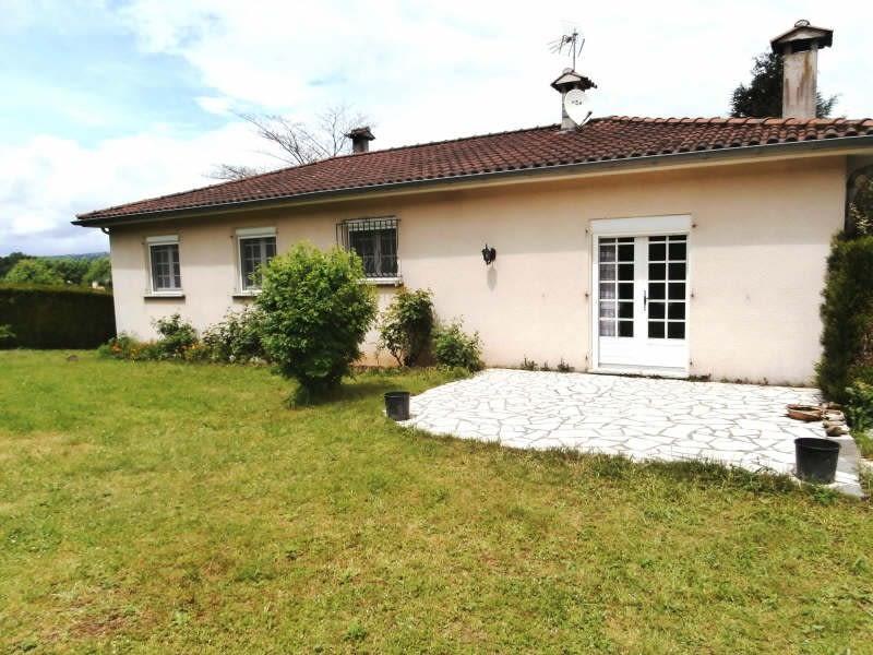 Sale house / villa Proche de st-amans soult 295000€ - Picture 3