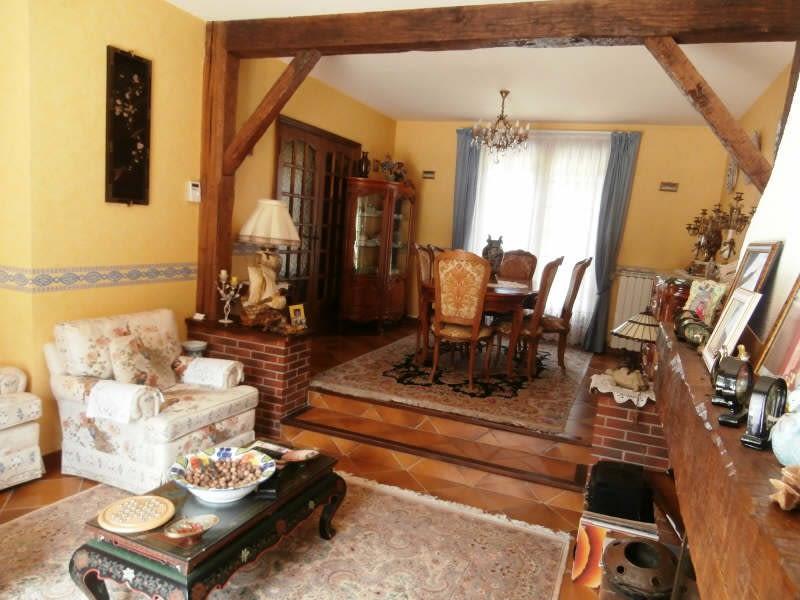 Sale house / villa Proche de st-amans soult 295000€ - Picture 6