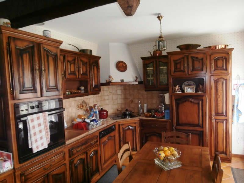 Sale house / villa Proche de st-amans soult 295000€ - Picture 7