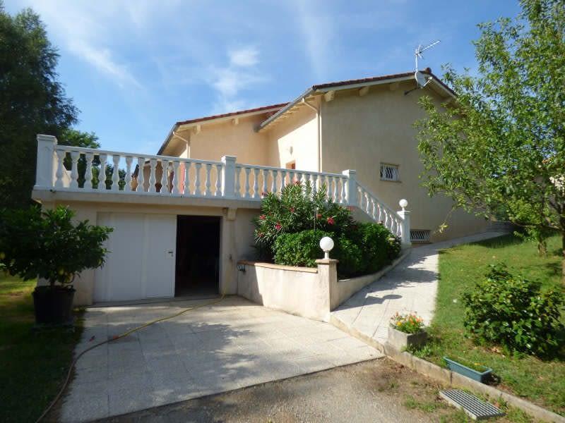 Sale house / villa Pont de larn 295000€ - Picture 1
