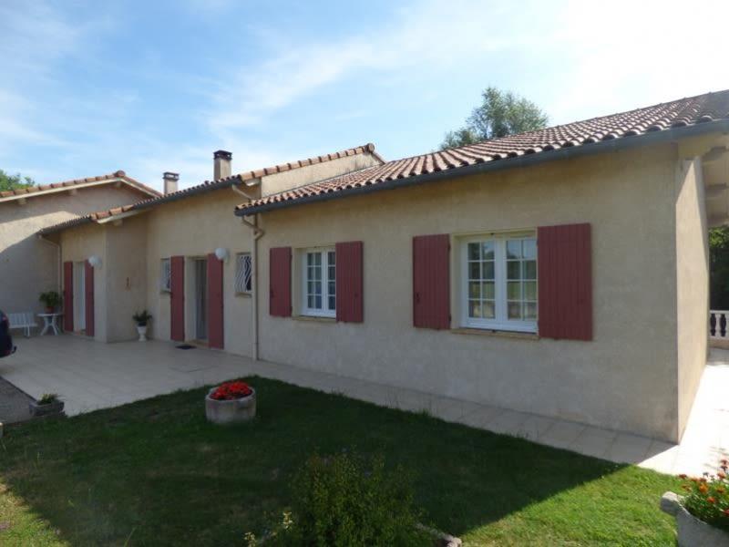 Sale house / villa Pont de larn 295000€ - Picture 3