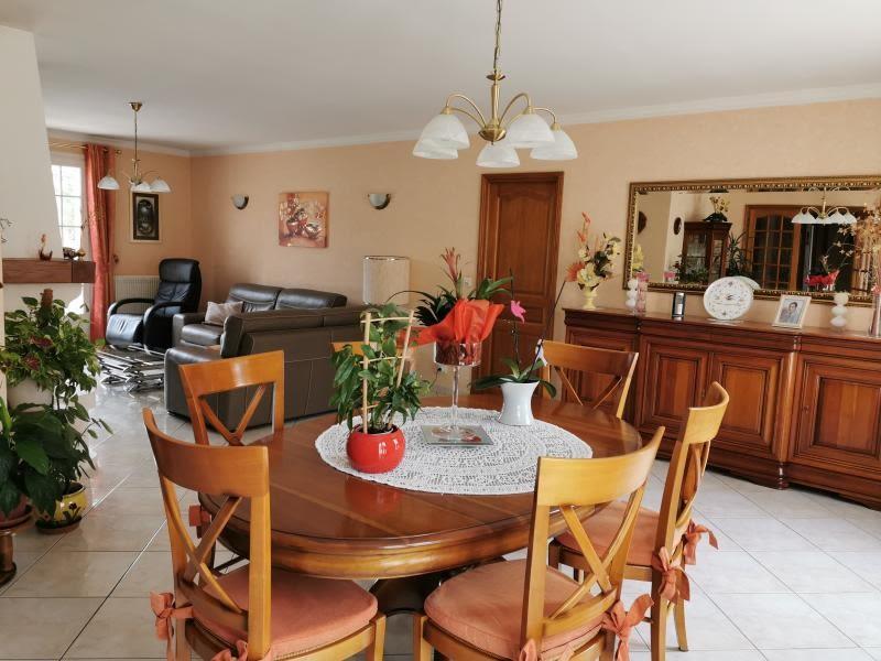 Sale house / villa Pont de larn 295000€ - Picture 4