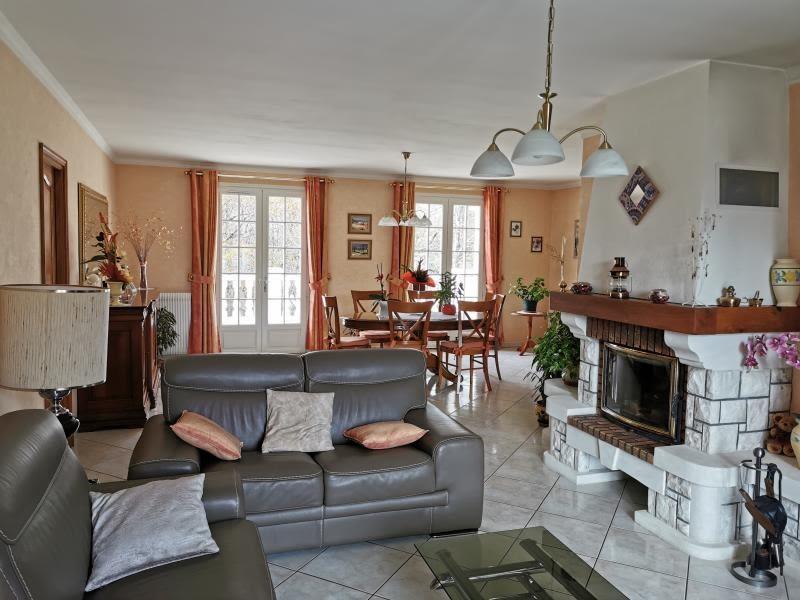 Sale house / villa Pont de larn 295000€ - Picture 5