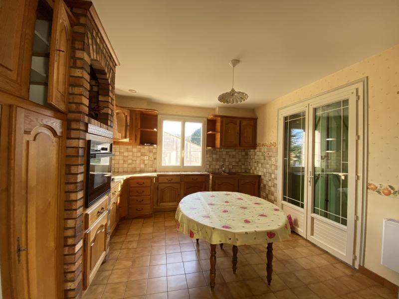 Sale house / villa Labruguiere 179000€ - Picture 3