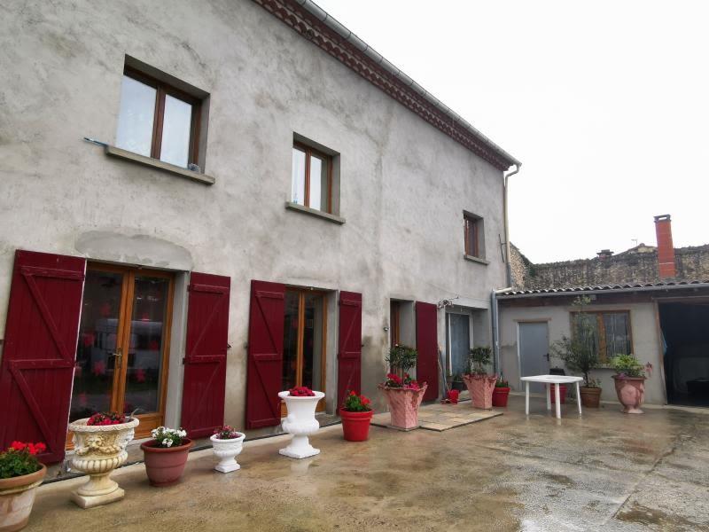 Sale house / villa Labruguiere 220000€ - Picture 2