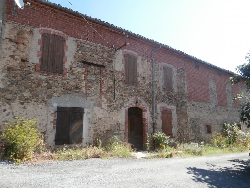 Vente maison / villa Albine 213000€ - Photo 2