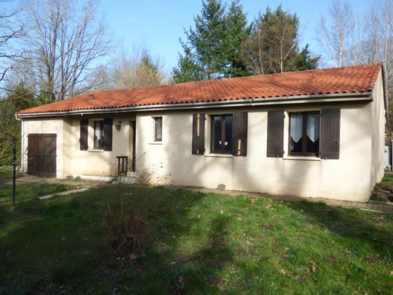 Sale house / villa Les martys 169000€ - Picture 1