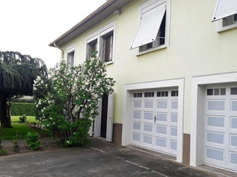 Sale house / villa Payrin augmontel 240000€ - Picture 1