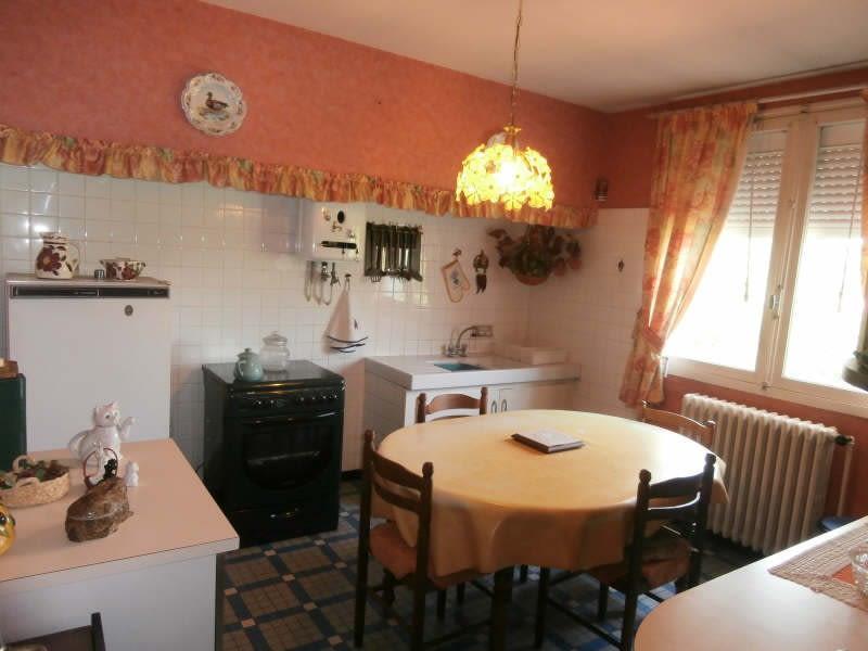 Vente maison / villa Secteur de mazamet 102000€ - Photo 3