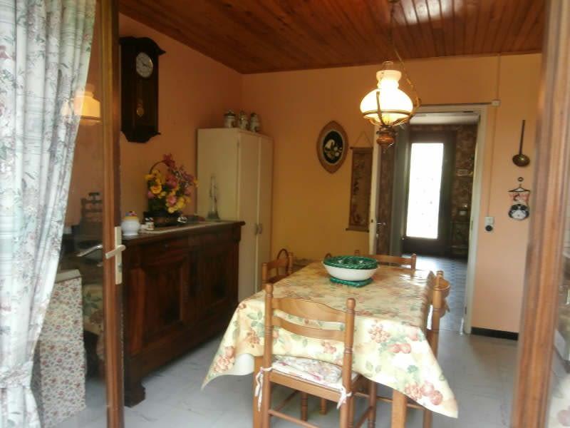 Vente maison / villa Secteur de mazamet 102000€ - Photo 4