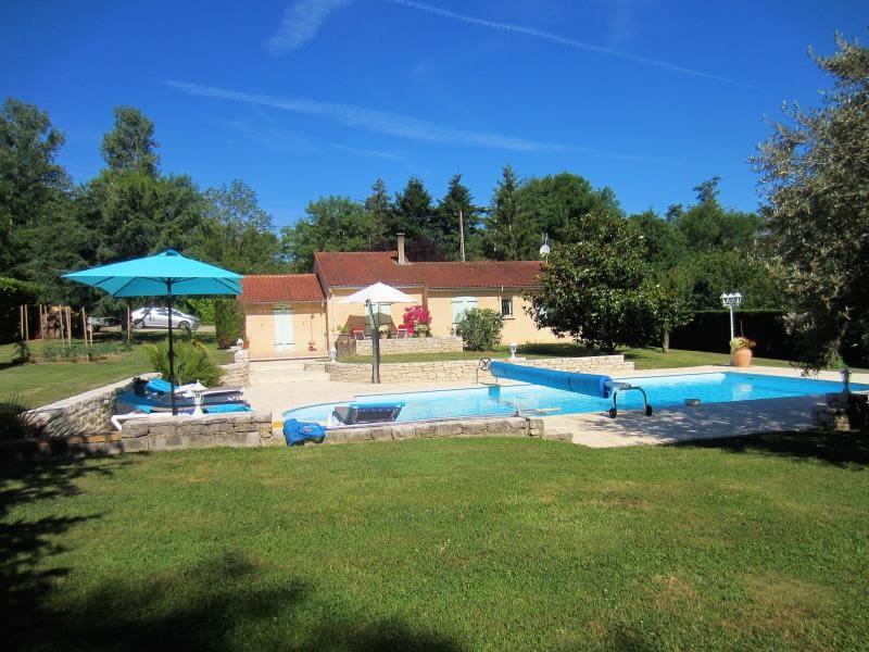 Sale house / villa Labruguiere 279000€ - Picture 1
