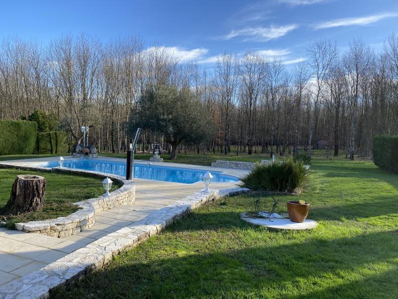 Sale house / villa Labruguiere 279000€ - Picture 7