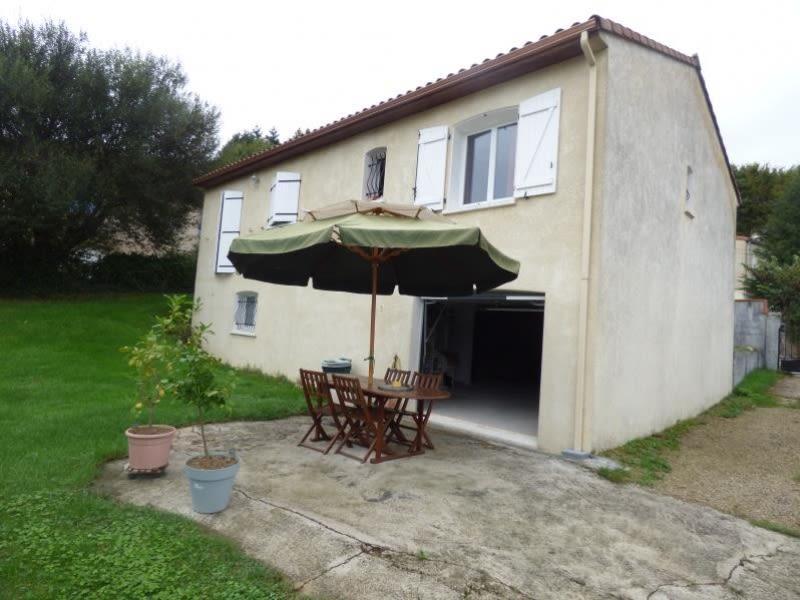 Sale house / villa Mazamet 165000€ - Picture 2