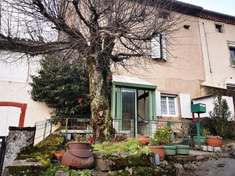 Sale house / villa Sauveterre 45000€ - Picture 1
