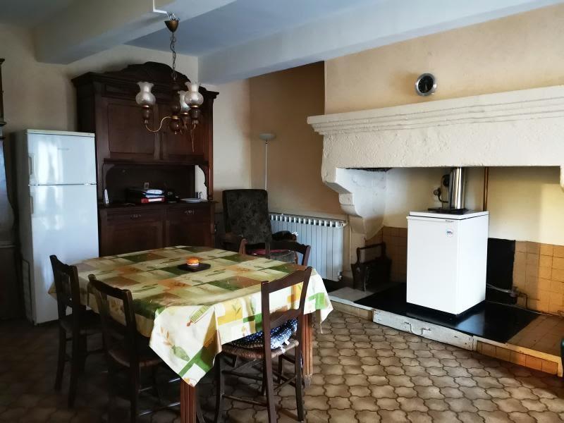 Vente maison / villa Sauveterre 45000€ - Photo 2