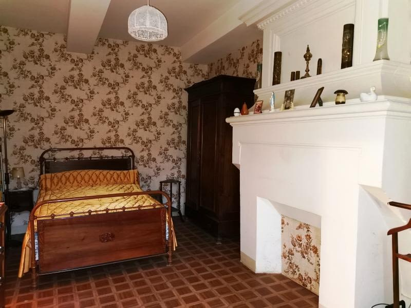 Vente maison / villa Sauveterre 45000€ - Photo 4