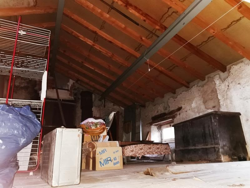 Vente maison / villa Sauveterre 45000€ - Photo 7