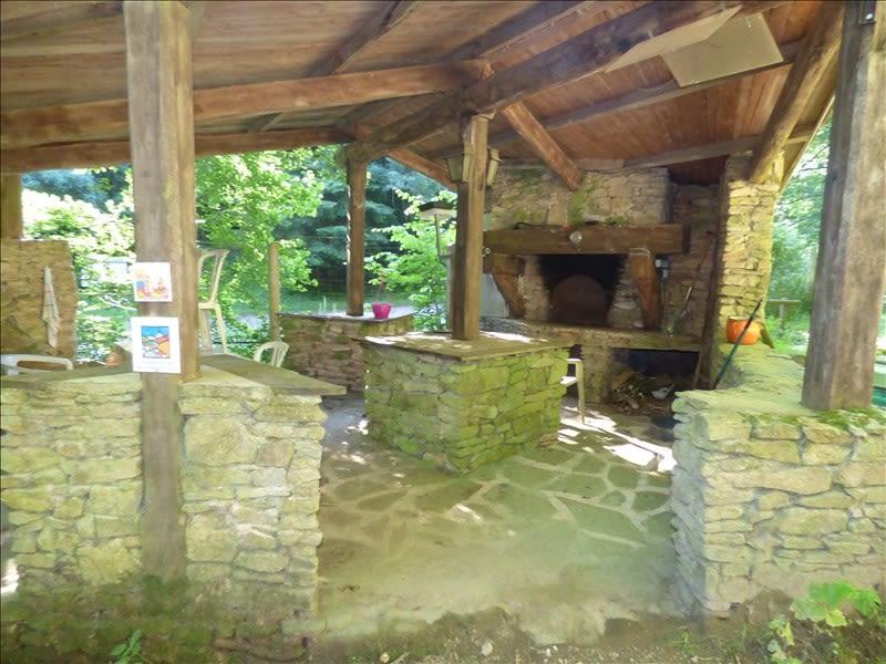 Vente maison / villa Mazamet 235000€ - Photo 2