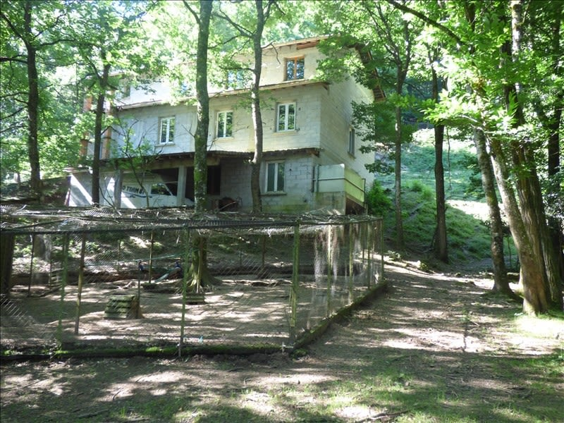Vente maison / villa Mazamet 235000€ - Photo 3