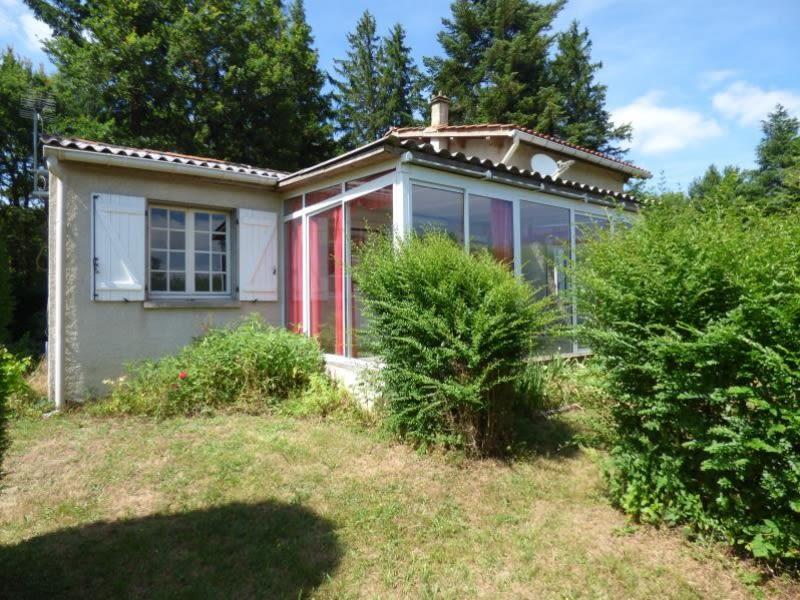 Vente maison / villa Pont de larn 135000€ - Photo 1