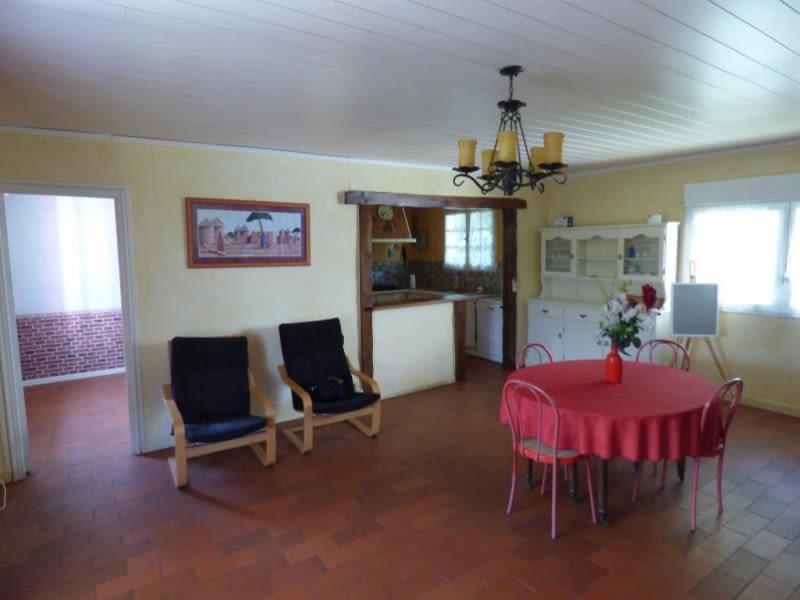 Vente maison / villa Pont de larn 135000€ - Photo 3