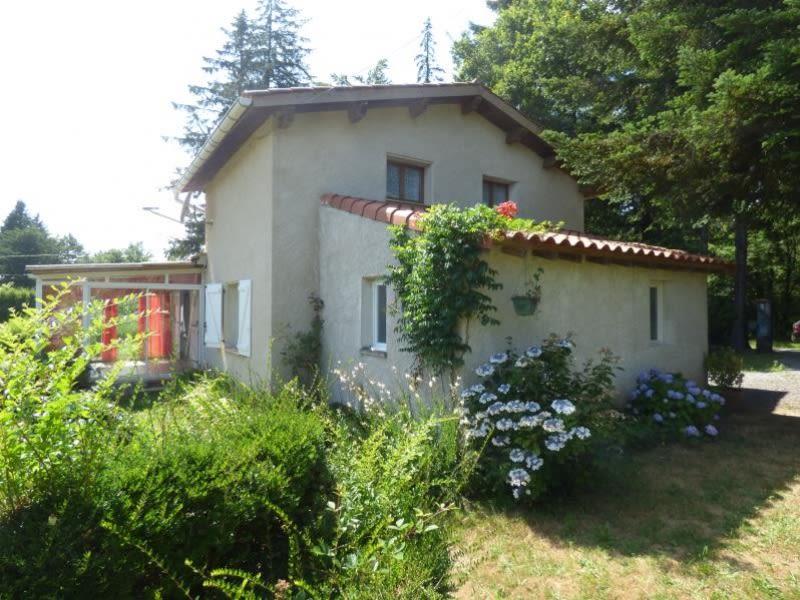 Vente maison / villa Pont de larn 135000€ - Photo 9