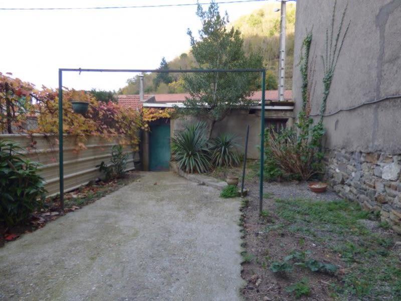 Sale house / villa Mazamet 74000€ - Picture 2