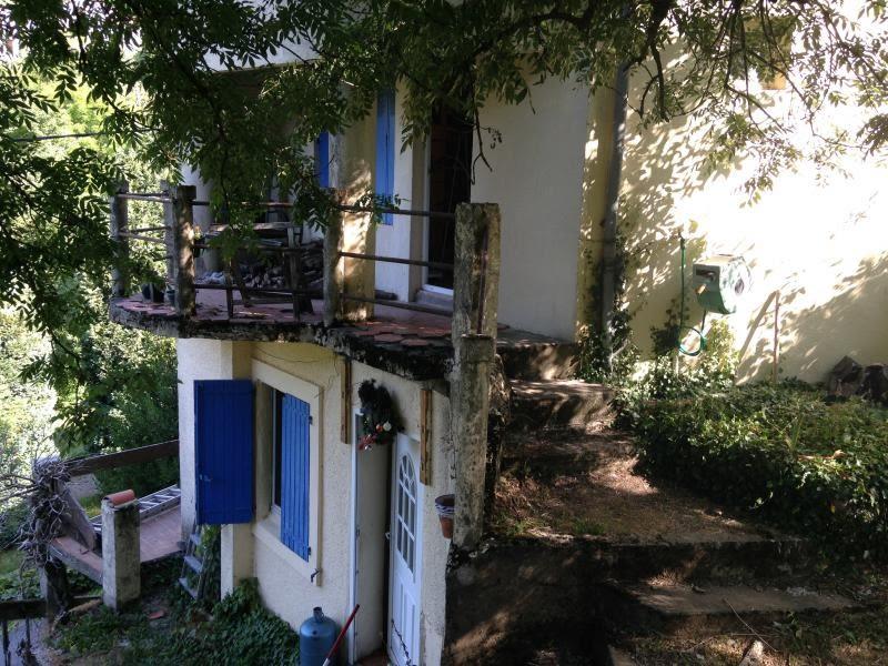 Vente maison / villa Labastide rouairoux 45000€ - Photo 1