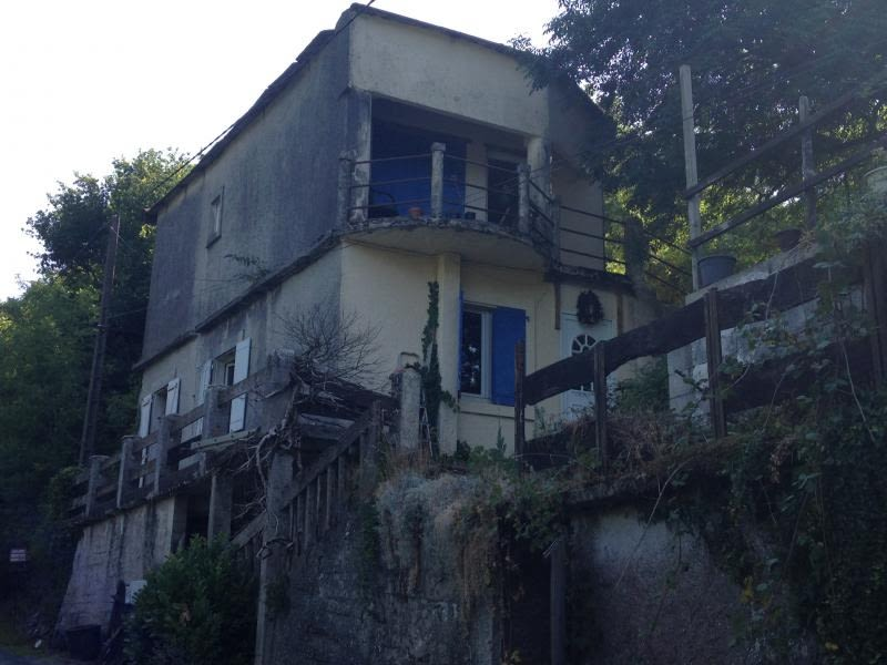 Vente maison / villa Labastide rouairoux 45000€ - Photo 9
