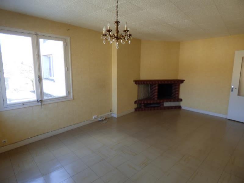Sale house / villa St amans soult 59000€ - Picture 1