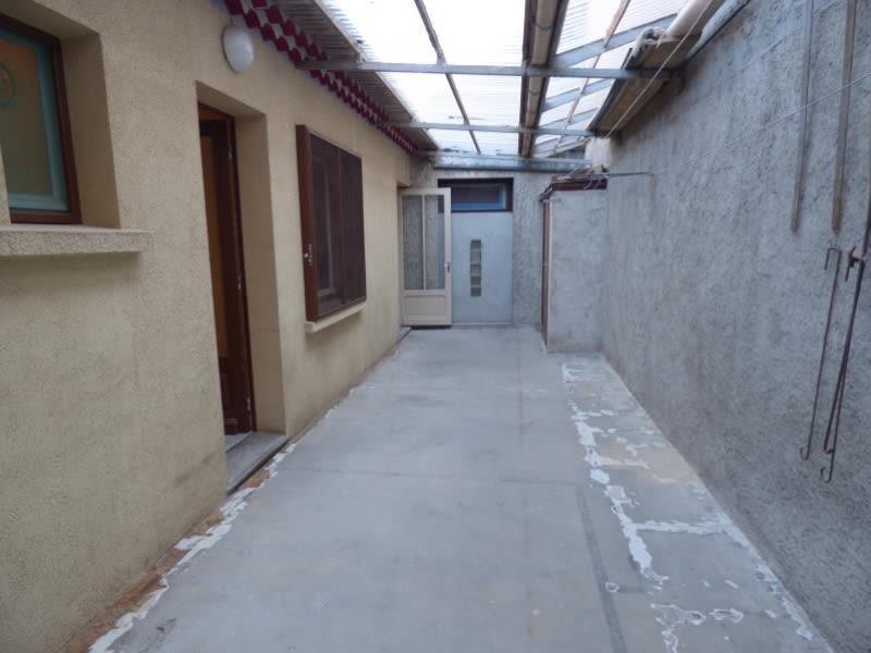 Vente maison / villa St amans soult 59000€ - Photo 2