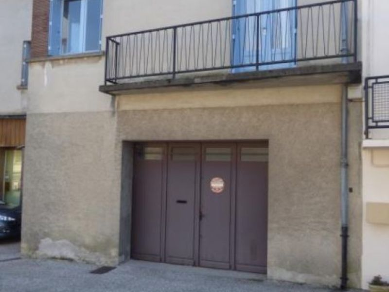 Vente maison / villa St amans soult 59000€ - Photo 5