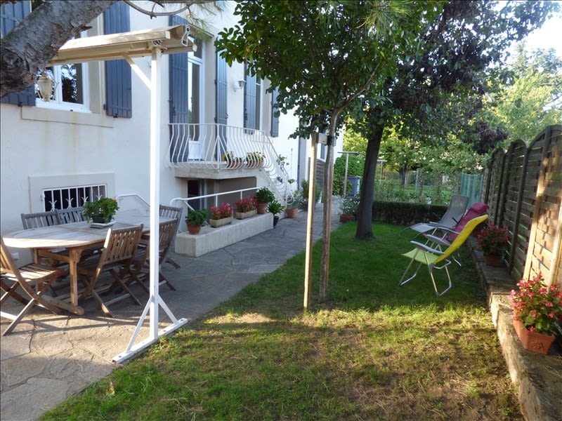 Vente maison / villa Mazamet 260000€ - Photo 10