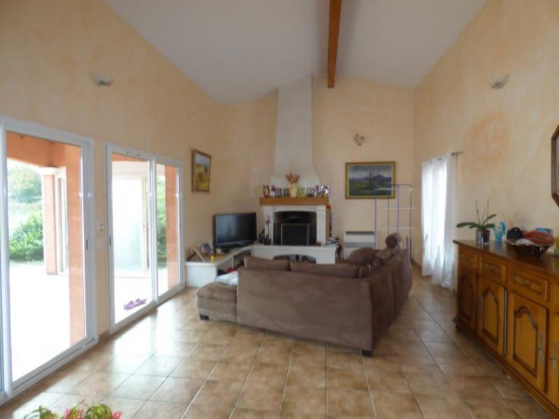 Deluxe sale house / villa Bout du pont de larn 349000€ - Picture 3