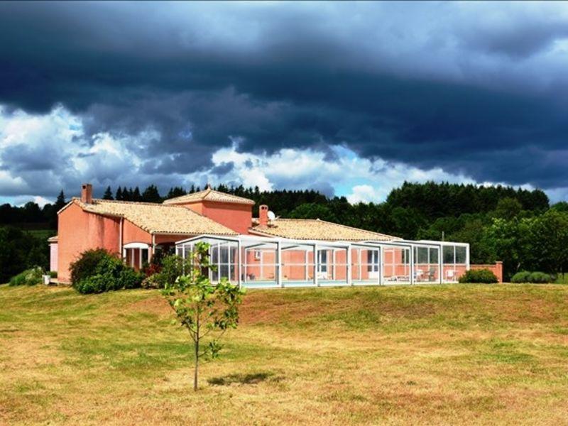Deluxe sale house / villa Bout du pont de larn 349000€ - Picture 9