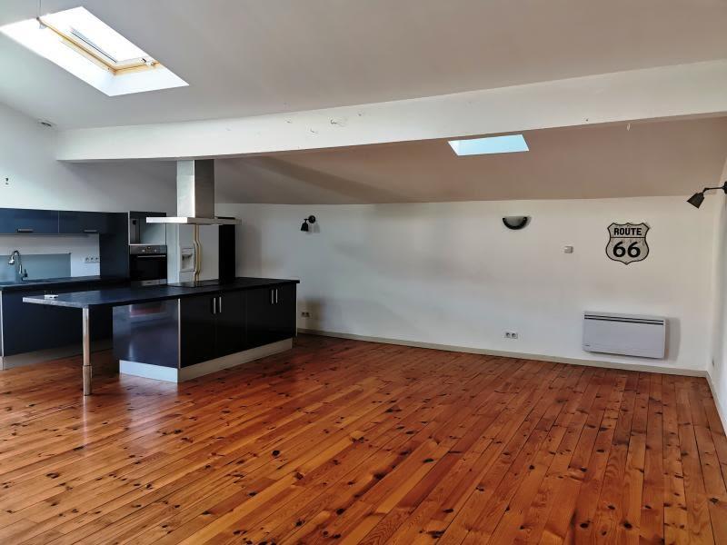 Vente maison / villa Mazamet 88000€ - Photo 1