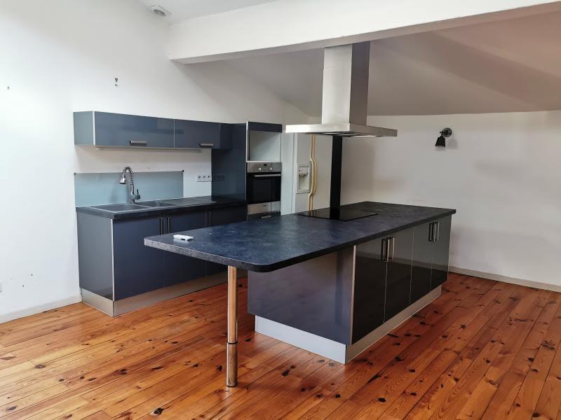 Vente maison / villa Mazamet 88000€ - Photo 2