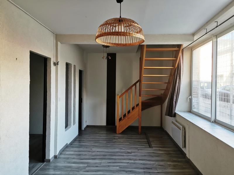 Vente maison / villa Mazamet 88000€ - Photo 5