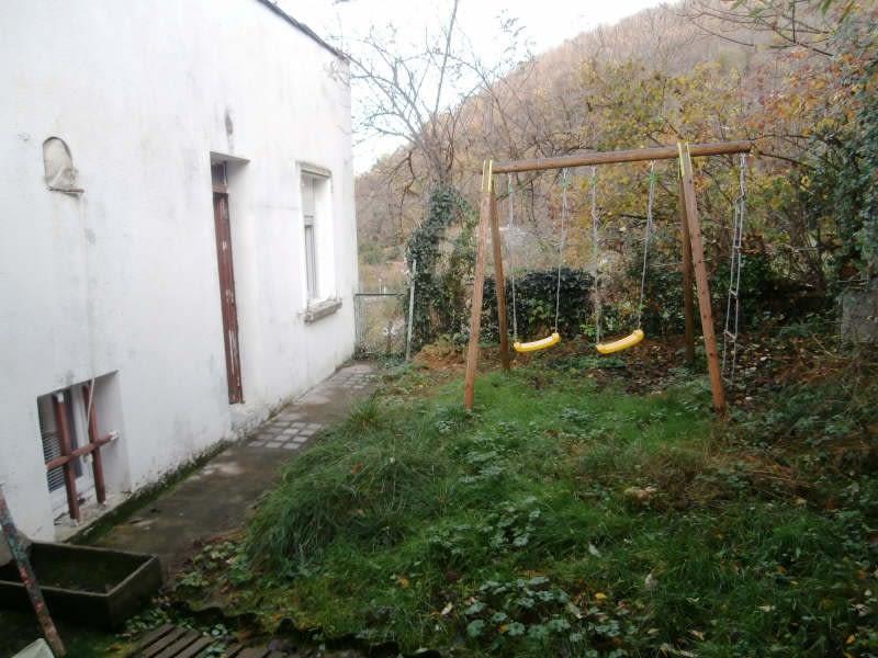 Vente maison / villa Secteur de mazamet 60000€ - Photo 9