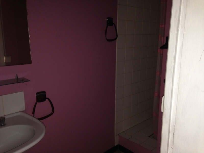 Vente maison / villa Secteur de st amans soult 39000€ - Photo 7