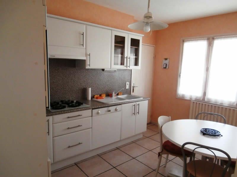 Sale house / villa Secteur de mazamet 157000€ - Picture 6