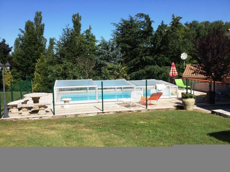 Sale house / villa Mazamet 315000€ - Picture 2