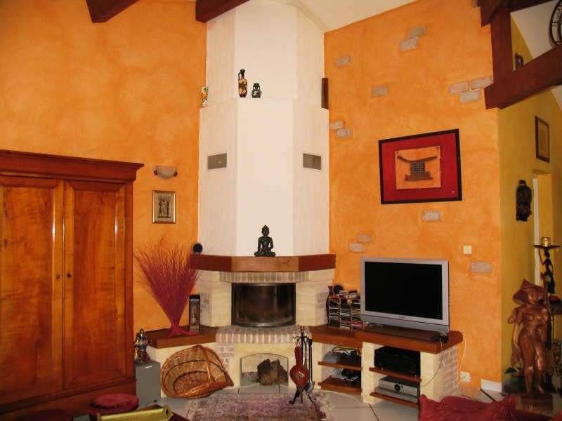 Sale house / villa Mazamet 315000€ - Picture 5